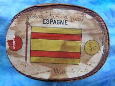 HEINRICHSEN - Plats d'étain - Zinnfiguren - Carlistes à pied - marins espagnols