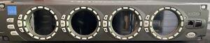 Dolby Lake DLP LP4D12 4 In x 12 Out Speaker Processor Digital Speaker Management
