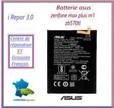 Battery oem asus zenfone-max-plus-m1-zb570tl