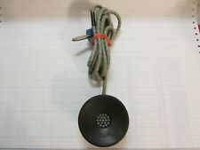 Vintage Military Style Headphone 9S or S9 on Jack See Pictures Fast Tracked Ship