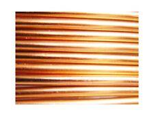 1 Mètre fil aluminium cuivre 3mm