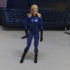 """5"""" Marvel Legends Fantastic INVISIBLE WOMAN Action Figure Collection"""