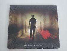 MARC MIROIR/HITTING HOME(PASO CD 002) CD ALBUM DIGIPAK