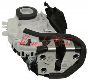 OEM Door Lock Actuator Rear Right For 13-17 Honda Accord Acura ILX 72610-T0A-A11