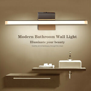 Wall Plug In Led Vanity Lighting Wall Fixtures For Sale In Stock Ebay