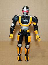 1996 Bandai Masked Rider Super Oro Action Figure personaje Power Rangers