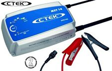 CTEK MULTI MXT 14 - 24v Smart Battery Charger XT 14000 XT14000 14 Amp Truck