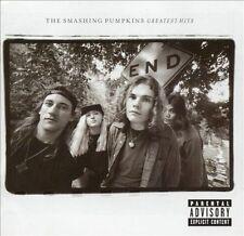 The Smashing Pumpkins Rotten Apples judas o Greatest Hits New Sealed 2 CD