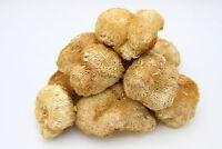 Dried Lion's Mane Bearded Tooth Mushroom 猴頭菇 FREE worldwide AirMail