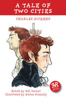 Real reads: A tale of two cities by Charles Dickens (Paperback) Amazing Value