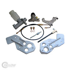 Hydraulic Clutch Kit suitable for Holden Monaro GTS HQ-HJ-HX-HZ-WB