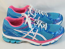 ASICS GT-1000 3 Running Shoes Women's Size 11 US Excellent Condition