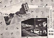 CESENATICO - Saluti - Vedute 1958