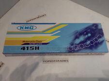 Zündapp Super Combinette 433 cadena cadena KMC división 415 con 122 miembros