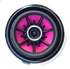 Audi A3 S3 RS3 8v Folienbeschichtung Lüfterdüsen RS LOOK Pink