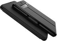 Samsung Galaxy S10+ Case Gear4 Oxford Advanced Impact Protection D3O - Black