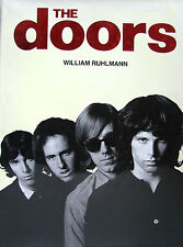 THE DOORS PAR WILLIAM RUHLMAN
