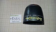 MITCHELL REEL PART 89815 GREEN FRONT COVER MOULINET MULINELLO CAPOT TURBOSPIN 10