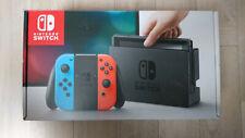 Nintendo Switch 32 Go Console Portable + 2 jeux
