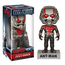 Marvel Ant-Man Wacky Wobbler Ant-Man Bobble Head Figure NEW Toys Ant Man