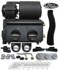 Vintage Air Gen II Electric12 Volt Heater w/ Defrost 2 Louvers & Billet Controls