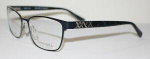 BRENDEL 922061 70 NAVY New Designer Optical Eyeglass Frame For Women