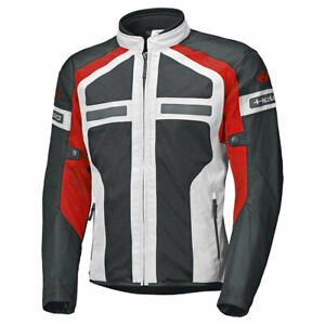 -HELD- Tropic 3.0 Women's Motorcycle Jacket Airy Summer Touring with Protectors