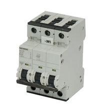 Siemens 5SY4320-6 5SY4 320-6 5SY43206 Disjoncteur 400V 3-polig B 20A