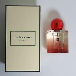 Jo Malone Red Hibiscus Cologne Intense Spray Limited Edition 100ml/3.4oz NIB