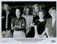 "Parker Posey Lisa Kudrow Debra Jo Rupp Clockwatchers Original 8x10"" Photo #M4151"