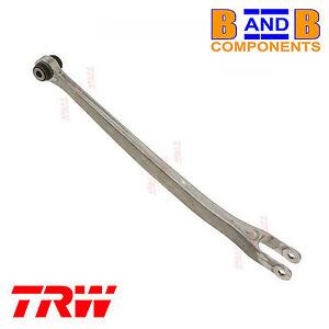PORSCHE BOXSTER 987 CAYMAN REAR CONTROL ARM LINK ROD TRW OEM A1234
