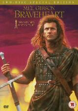 Braveheart DVD (2006) Mel Gibson
