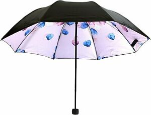 Nufoot Umbrella Starry Night, Uv Protection Umbrella