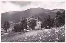 AUSTRIA - Kitzbuhel - Schloss Lebenberg - 1955