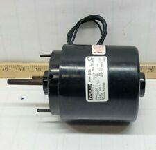 NEW FASCO 1/20 HP SHADED POLE FAN MOTOR D226 TYPE U63B1 71631704  115V 1500 RPM