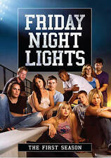 Friday Night Lights - The First Season 1 (DVD, 2016, 4-Disc Set) NEW SEALED