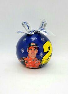 NASCAR #24 Dupont Jeff Gordon Christmas Ornament