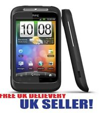 HTC Desire S - 1.1GB - Black (Unlocked) Sim Free Mobile Smartphone GRADE B SALES