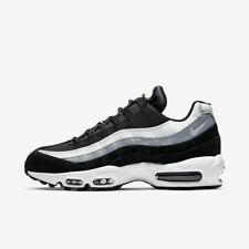 5997d4bf4 Nike Air Max 95 Essential 749766-038 Black White Grey Men's Sportswear Shoes  NIB