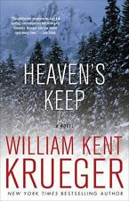 Heaven's Keep (Cork O'Connor Mystery) Krueger, William Kent
