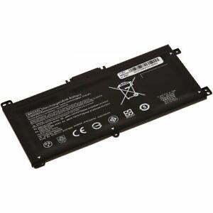 Akku für Laptop HP Pavilion x360 14-ba103ng 11,55V 3600mAh/41,7Wh Li-Ion Schwarz
