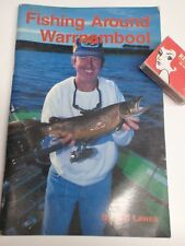 Fishing Around Warrnambool  Vic  80 pages illustrated