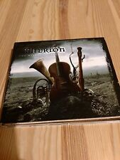 THERION  THE MISKOLC EXPERIENCE  2CD + DVD   DIGIPACK