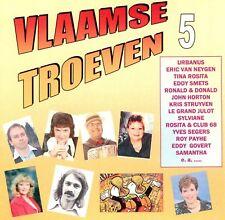 Vlaamse Troeven : volume 5 (CD)