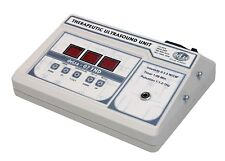 Digital Physiotherapy 1Mhz Ultrasound Machine Portable Physical Therapy Home Use