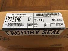 Allen Bradley 1771-IAD Series D  PLC-5 Digital Input Module, New & Sealed