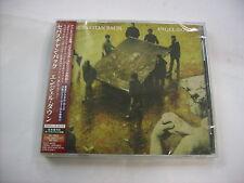 SEBASTIAN BACH - ANGEL DOWN - CD JAPAN PRESS - NEW SEALED 2007