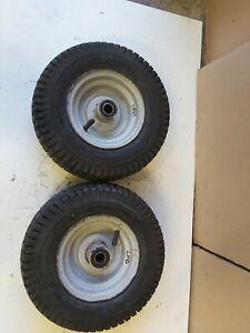 Aufsitzmäher Rasentraktor Reifen 13x5,00-6 DINO APR