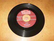 CHARLES BUD DANT - RODEO - ECO D'AMOUR   / LISTEN - EASY LISTENING POPCORN