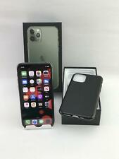 Apple iPhone 11 Pro A2160 64GB Midnight Green! Works with T-Mobile, Ultra Mobile